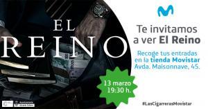 Sesión Movistar+