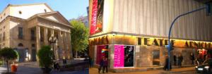 encuentros Teatro en Alicante