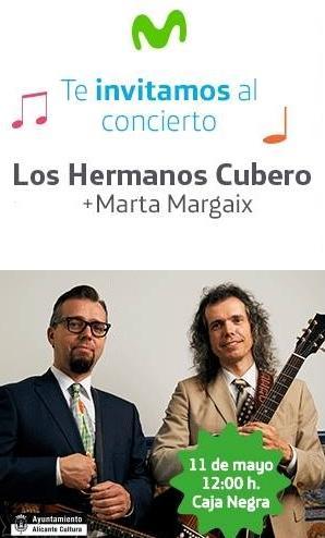 Concierto Movistar+