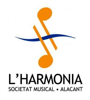 Conciertos final de curso L'Harmonia S.M.
