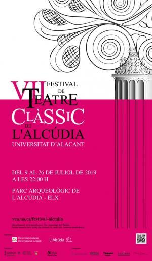 Festival teatro La Alcudia