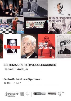 Exposición. Sistema Operativo. Colecciones.