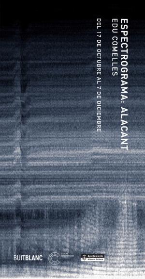 Exposición. Espectograma Alacant