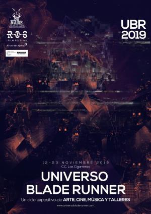 Universo Blade Runner