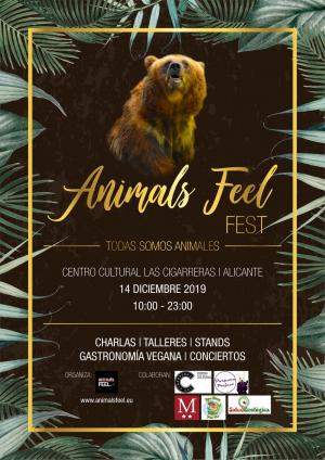 Animal Feels Fest