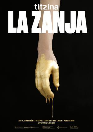 La Zanja Titzina