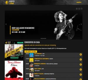 www.conciertosencasa.com