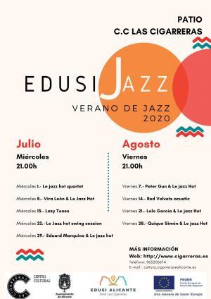 Edusi Jazz 2020
