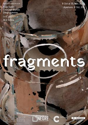 Negre. Fragments
