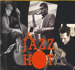 Le Jazz Hot