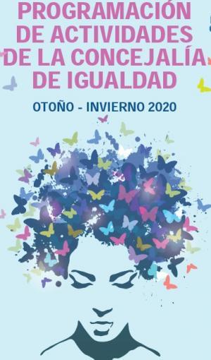 Programación actividades Concejalía Igualdad 2020