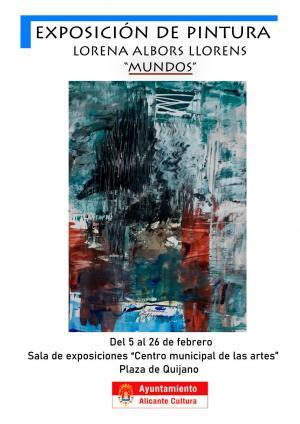 Exposición en el Centro de las Artes