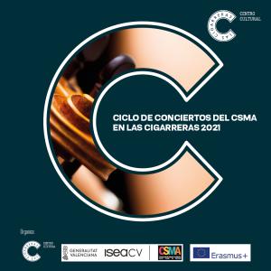 Recital Alumnos/as del Departamento de Viento-Madera del CSMA