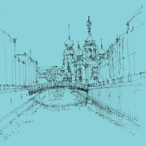 Exposición Dibujos Arquitectónicos