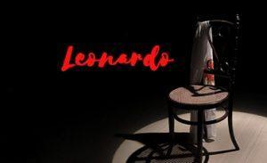 Leonardo, por la Compañía de Teatro UMH