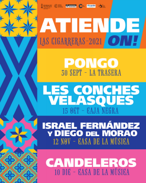 Atiende Alicante