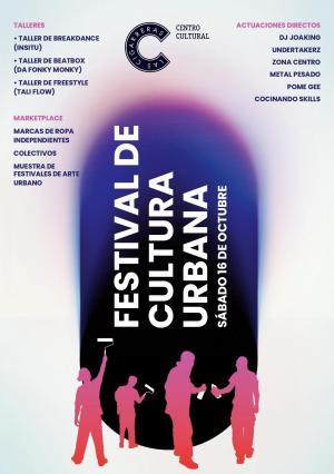 Festival de Cultura Urbana