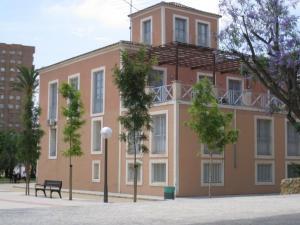 Aula Municipal de Cultura Chalet del Ingeniero de Tranvías