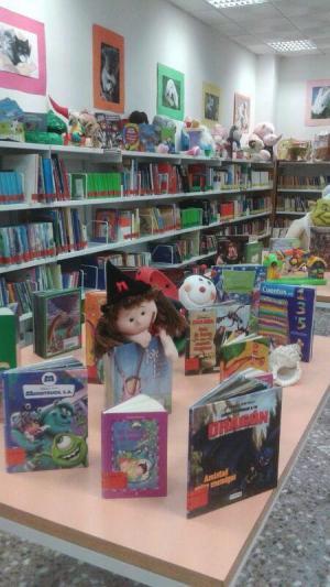 Biblioteca Benalua