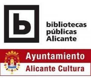 Logo Bibliotecas