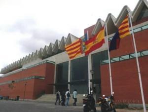 Aula Magna Edificio Altabix